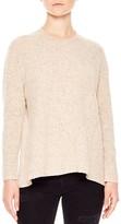 Sandro Dylan Merino-Wool Sweater