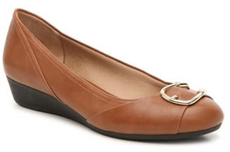 Abella Fina Wedge Pump
