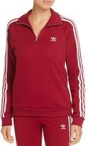 adidas Half-Zip Sweatshirt
