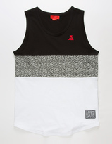 Asphalt Yacht Club No Love Mens Tank