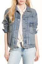 AG Jeans Cassie Denim Jacket