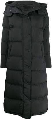 Tatras hooded padded coat