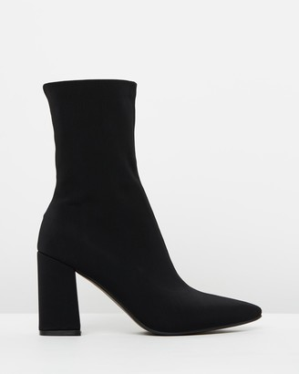 Therapy Bowie Stretch Boots