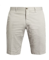 J.w.brine J.W. BRINE Free Donnie cotton-blend chino shorts