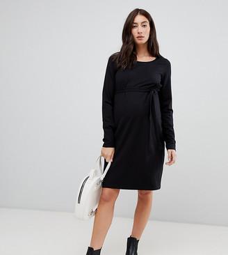 Mama Licious Mamalicious wrap dress