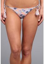 O'Neill Sunflower Tie Side Bottom