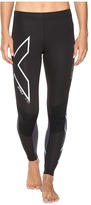 2XU Wind Defence Compression Tights Women's Workout