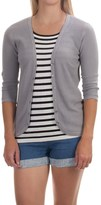 Tommy Bahama Malia Cardigan Sweater - 3/4 Sleeve (For Women)