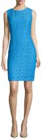 Cynthia Steffe Kennedy Lace Sheath Dress