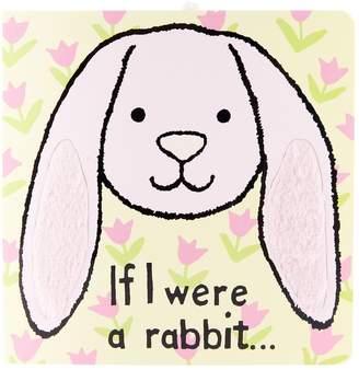 Jellycat If I Were A Rabbit Board Book
