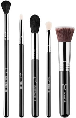 Sigma Most Wanted Cosmetic Brush Set
