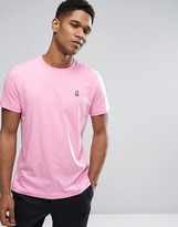 Psycho Bunny Crew Neck Pastel T-Shirt