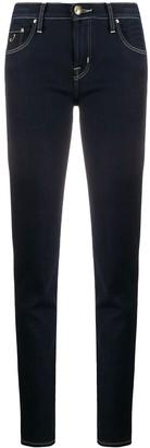 Jacob Cohen Skinny Fit Jeans