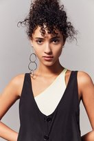 Urban Outfitters London Statement Earring