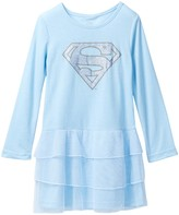 Intimo Supergirl Icy Princess Nightgown (Little Girls & Big Girls)