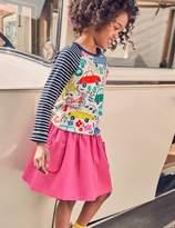 Boden Pocket Cord Skirt