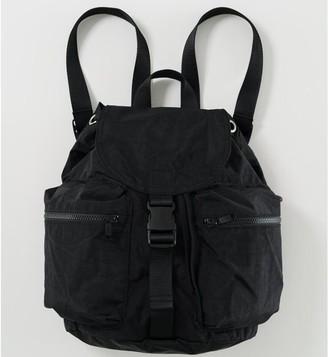Baggu Small Sport Backpack - Black