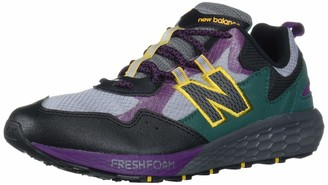 New Balance Boy's Fresh Foam Crag V2 Athletic Shoe