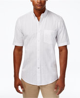 Club Room Men's Textured Shirt, Created for Macy's