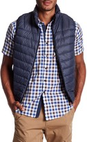 Hawke & Co Quilted Down Packable Vest