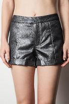 Umgee USA Disco Trouser Shorts