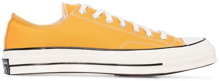 Converse Yellow Men's Shoes | Shop the