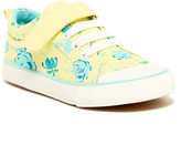 See Kai Run Noel Floral Print Sneaker (Toddler & Little Kid)