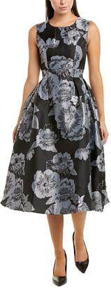 Kaimilan A-Line Dress