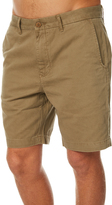 Globe Goodstock Mens Chino Short Natural
