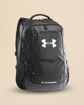 Under Armour Boys' Hustle Storm Backpack