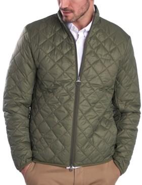 Barbour Men's Belk Quilted Jacket