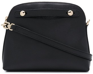 Furla Studded Shoulder Bag