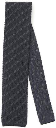 Tom Ford Knit Stripe Tie
