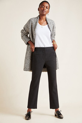 Velvet by Graham & Spencer Brittany Cropped Flare Pants By in Black Size 4