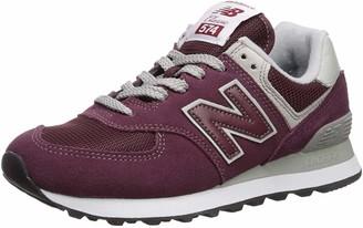 New Balance Women's 574 V2 Evergreen Sneaker