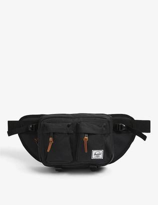 Herschel Eighteen canvas belt bag