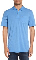 Travis Mathew Huban Polo Shirt