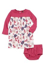 Tea Collection 'Sparkle Butterfly' Dress (Baby Girls)