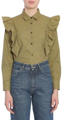 "Golden Goose dori"" shirt"