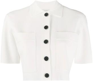 Sandro Lann shirt
