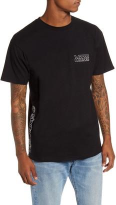 Vans OTW Framework Graphic T-Shirt
