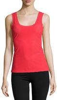 Commando Active Perforated Tank Top