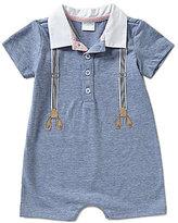 Edgehill Collection Baby Boys Newborn-6 Months Novelty Shortall