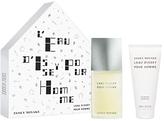 Issey Miyake L'Eau d'Issey Pour Homme 75ml Eau de Toilette Fragrance Gift Set