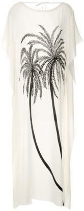 BRIGITTE Maxi Dress