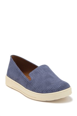 EuroSoft Carita Perforated Slip-On Sneaker