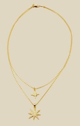 Vanessa Mooney The Anemone Necklace