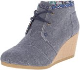 Skechers BOBS from Women's High-Notes-Take Two Ankle Bootie