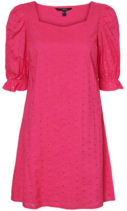 Vero Moda Vigga 2/4 Short Dress