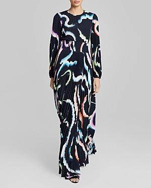 A.L.C. Leah Maxi Dress